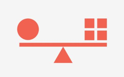 Attaining Good Balance in Graphic Design